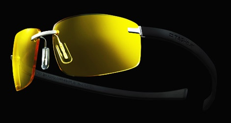 oakley night driving glass  tag night glasses